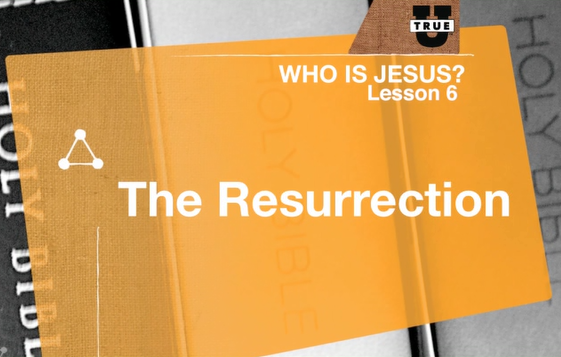Who is Jesus S6.1