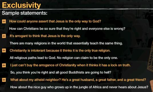 Who Is Jesus S9.2