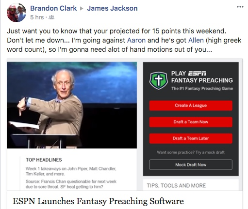 ESPN Screen cap